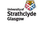 University of Strathclyde Glasgow logo
